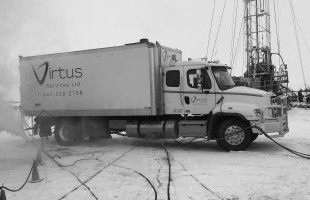 steamer truck